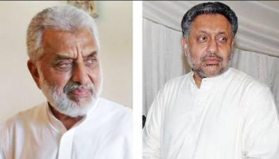 سپریم کورٹ نے پی ٹی آئی کے آفتاب اکبر اور آزاد امیدوار غلام عباس کو نااہل قرار دیدیا