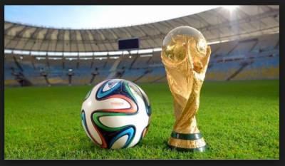 فیفا ورلڈ کپ،بیلجیم اور فرانس کی ٹیمیں پہلے سیمی فائنل میں آج آمنے سامنے ہونگی