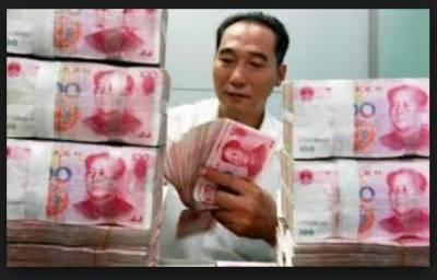 چین کے غیر ملکی زرمبادلہ کے ذخائر 31 کھرب 12 ارب ڈالر ہو گئے