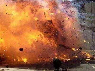 پشاور دھماکہ، اے این پی کے امیدوار ہارون بلور سمیت 6 افراد شہید