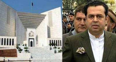 توہین عدالت کیس: طلال چوہدری کے خلاف فیصلہ محفوظ کر لیا گیا