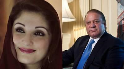 نواز شریف اور ان کی بیٹی کی گرفتاری کیلئے 16 رکنی ٹیم تشکیل