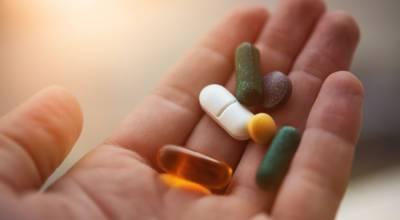 ملٹی وٹامنز دل کی صحت کیلئے معاون نہیں، نئی تحقیق