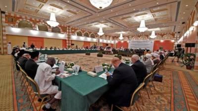 افغانستان میں فریقین جنگ بندی کر کے امن مذاکرات شروع کریں، مکّہ اعلامیہ
