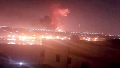 مصر کے قاہرہ ایئر پورٹ کے قریب دھماکا، پروازیں معطل