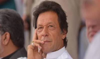 لیگی کارکنوں کو گدھا کہنے پر عمران خان کیخلاف لاہور ہائیکورٹ میں درخواست دائر
