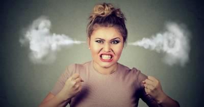 زیادہ غصہ ،تیزی اور دباﺅدل کیلئے نقصان دہ ہے