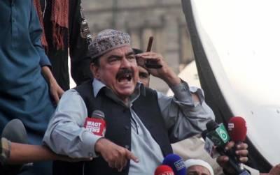 الیکشن کے بعد ن لیگ میں ایک اور فارورڈ بلاک بنے گا، شیخ رشید