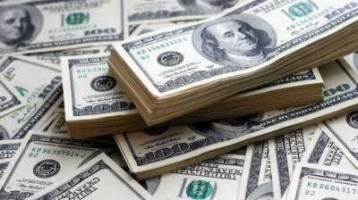 ڈالر انٹربینک میں 6 روپے مہنگا، 127 کی بلند ترین سطح پر جا پہنچا