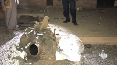 حوثی باغیوں کی سعودی عرب پر گولہ باری ،5شہری ہلاک