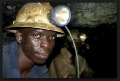 جنوبی افریقہ ،کان میں آگ لگنے سے 5کان کن ہلاک