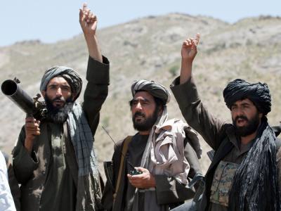 امریکا نے افغان طالبان سے براہ راست مذاکرات کا فیصلہ کر لیا