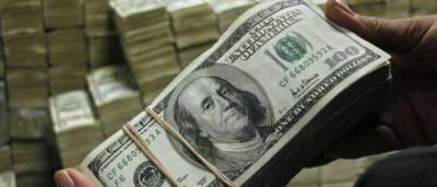 ڈالر کی قدر میں 25 پیسے کا اضافہ، 129 روپے کا ہو گیا