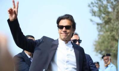 بھٹو کے نام پر سندھ میں لوگوں کا قتل عام ہو رہا ہے: عمران خان