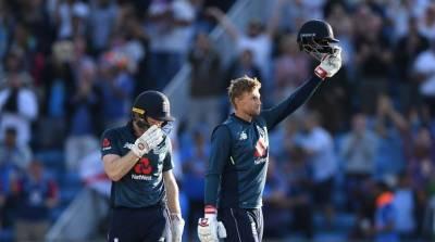 انگلینڈ نے بھارت کو تیسرے ون ڈے انٹرنیشنل میں 8 وکٹوں سے شکست دیدی