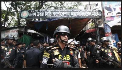 بنگلہ دیش میں منشیات کے کاروبار کے خلاف جنگ، ہلاکتوں کی تعداد 200 ہو گئی