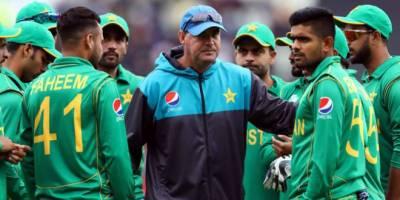 پاکستانی کرکٹ ٹیم نے 28 سالہ ریکارڈ توڑ ڈالا