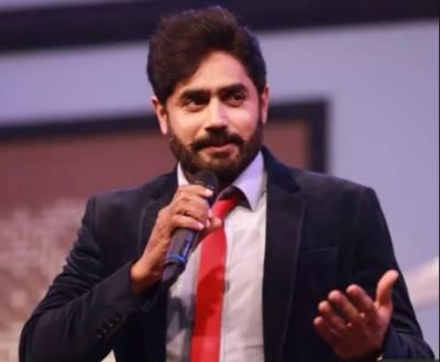 تحریک انصاف کے رہنما اور معروف گلو کار ابرارالحق کو کرنٹ لگ گیا