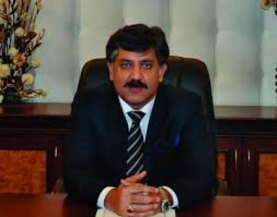 شیخ وقاص کو جھنگ سے الیکشن لڑنے کی اجازت مل گئی