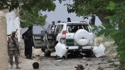 مستونگ خودکش حملہ آور کی شناخت کرلی گئی، ایبٹ آباد کا رہائشی نکلا:آئی جی بلوچستان