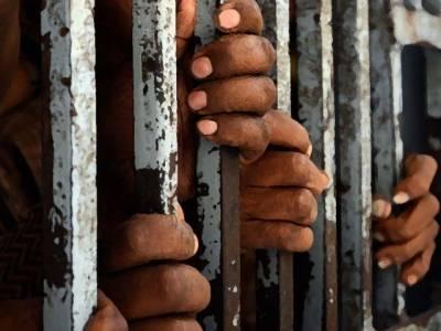 جیلوں میں قید 80 ہزار قیدی انتخابات میں ووٹ دینے سے محروم