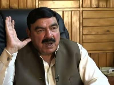 شکست سے خوفزدہ عناصر الیکشن کو مشکوک بنارہے ہیں، شیخ رشید