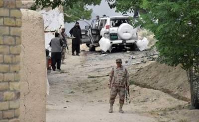 مستونگ خودکش حملہ: سیکیورٹی فورسز کا ماسٹر مائنڈ کی ہلاکت کا دعویٰ