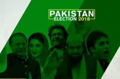 انتخابات کے بعد پاکستان کے پانچ بڑے مسائل