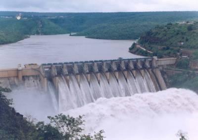 ڈیموں میں قابل استعمال پانی کا ذخیرہ31لاکھ43ہزار ایکڑفٹ ہے:ارسا ،واپڈا کی رپورٹ