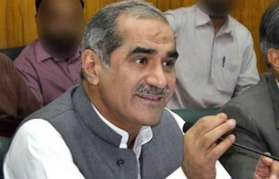 جمعیت علمائے پاکستان نے ن لیگ کے امیدوار سعد رفیق کی حمایت کا اعلان کر دیا