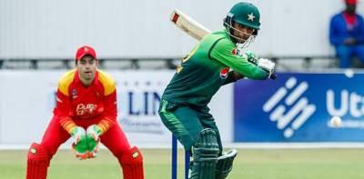 پاکستان نے زمبابوے کو آخری میچ میں 131 رنز سے شکست دیکر سیریز 0-5 سے اپنے نام کرلی