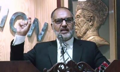 جسٹس شوکت عزیز صدیقی نے چیف جسٹس کو خط لکھ دیا،آزادانہ کمیشن کا مطالبہ