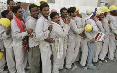 سعودی عرب نے یکم محرم سے کارکنوں کے پیشوں میں تبدیلی کی اجازت دیدی