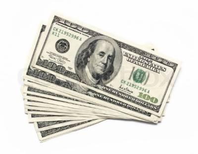 امریکی ڈالر پاکستانی تاریخ کی بلند ترین سطح پر پہنچ گیا