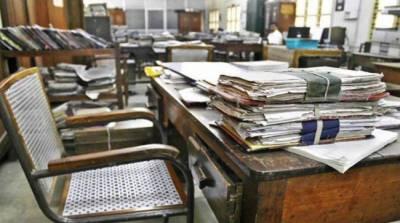 پنجاب حکومت کے ملازمین ڈیم فنڈ کیلئے 2دن کی رضاکارانہ تنخواہ دیں گے