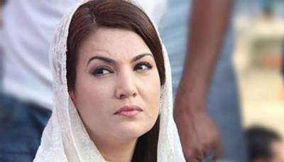 اگر عمران خان وزیراعظم بن گئے تو یہ ملک کیلئے تباہ کن ہوگا: ریحام خان