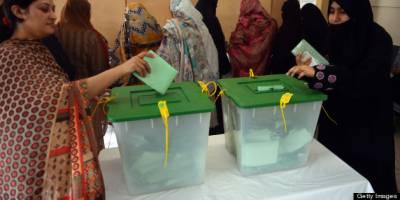الیکشن 2018، انتخابی میدان کل سجے گا