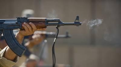 پشاور، لڑائی کے دوران فائرنگ سے 7 افراد ہلاک