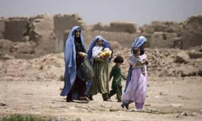 پشاور، افغان مہاجرین کے داخلے پر پاپندی عائد کر دی گئی