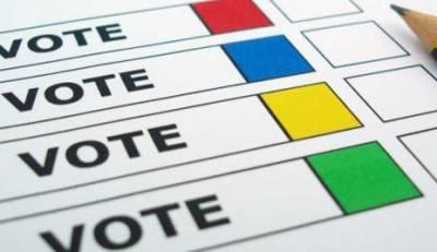 ملک بھر میں عام انتخابات کیلئے انتخابی دنگل کل سجے گا
