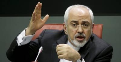 ایران کا امریکیوں کو ہوش کے ناخن لینے کامشورہ