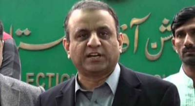 پی ٹی آئی کا ہر کارکن گھر سے نکلے اور تبدیلی کے حق میں ووٹ دے,عبدالعلیم خان