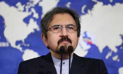 امریکا کی بھول ہے وہ دھمکیاں دیکر مذاکرات پر مجبور کر سکے گا، ایران