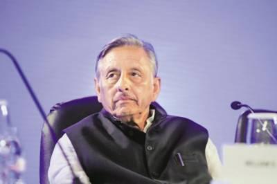 بھارت کے عوام کو بھی پاکستان کی تقلید کرنی چاہئے، مانی شنکر ایر