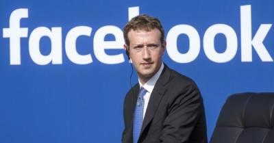 فیس بُک کو ایک دن میں 16 ارب ڈالر کا نقصان ہو گیا
