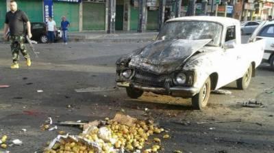 شام میں داعش کے 4 خودکش حملے، ہلاکتوں کی تعداد 246 ہو گئی