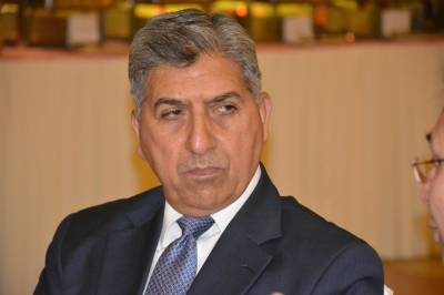 عمران خان کا جنرل (ر) شجاع پاشا کو حکومت میں اہم ذمہ داری سونپنے کا فیصلہ