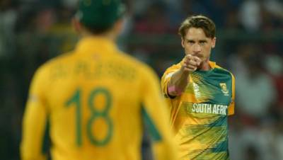جنوبی افریقی باﺅلر ڈیل سٹین کا ورلڈ کپ کے بعد ون ڈے کرکٹ سے ریٹائرمنٹ کا فیصلہ