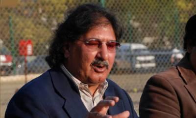 عمران کی کامیابی سے پاکستان میں انقلاب آئے گا، سرفراز نواز