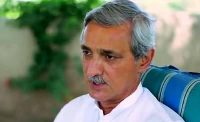 نا اہلی کے خلاف اپیل کا فیصلہ میرے حق میں نہ آیا تو سیاست چھوڑ دوں گا، جہانگیر ترین